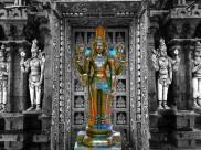 சொர்க்கவாசல் அற்ற திவ்ய பிரபஞ்சக் கோவில்! மர்மம் என்ன தெரியுமா ?