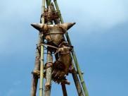டால்லி பள்ளத்தாக்கு சுற்றுலா - ஈர்க்கும் இடங்கள், செய்யவேண்டியவை மற்றும் எப்படி அடைவது