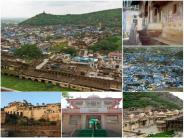 ராஜஸ்தானில் இருக்கும் வித்தியாசமான சுற்றுலாத்தலங்கள்