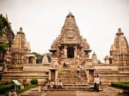 கஜுராகோ சிற்பங்கள் பற்றி சுவாரஸ்யமான தகவல்கள்!
