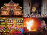 பார்த்தாலே வாயடைத்துப் போகும் மிகப் பிரமாண்ட திருவிழா!  எங்க தெரியுமா?
