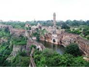 இந்தியாவின் மிகப்பெரிய கோட்டை... இது பற்றி தெரியுமா ?