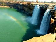 """இந்தியாவின் """"நயாகரா"""" என்று அழைக்கப்படும் நீர் வீழ்ச்சி எங்கிருக்கு தெரியுமா?"""