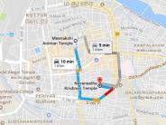 ஆன்மீகச் சுற்றுலா இன்று : மதுரை நவநீத கிருஷ்ணர் கோயில்