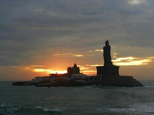 தமிழ்நாட்டின் 32 மாவட்டங்கள் - அ முதல் ஃ வரை!  18-1387365745-kanyakumaridistrict