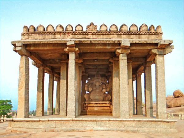 இந்தியாவின் 20 புகழ்பெற்ற விநாயகர் கோயில்கள்!!!