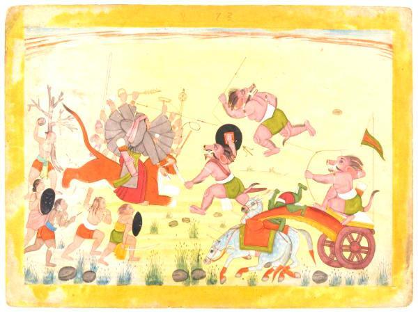 மைசூர் தசரா திருவிழாவின் சிறப்பு!!!