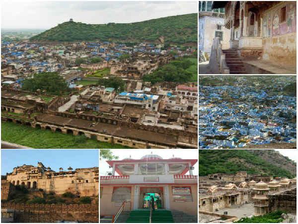 வித்தியாசமான சுற்றுலாத்தலங்கள்-ராஜஸ்தான்
