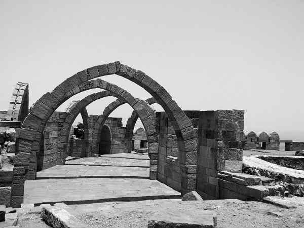சம்பனேர் - குஜராத்தின் பழைய தலைநகரம்