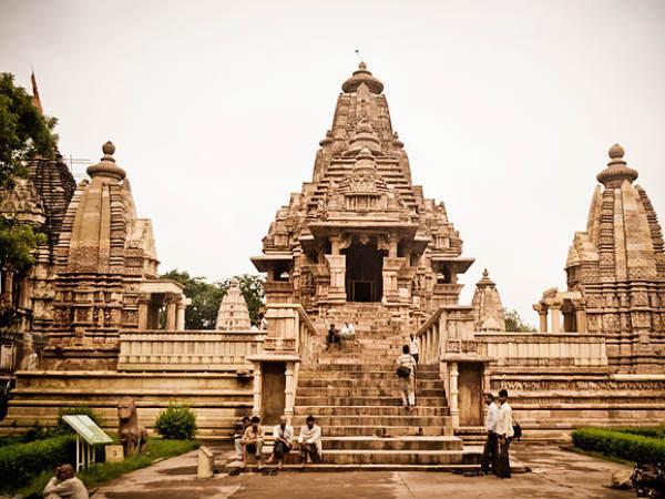 கஜுராகோ சிற்பங்கள்-சுவாரஸ்யமான தகவல்கள்!