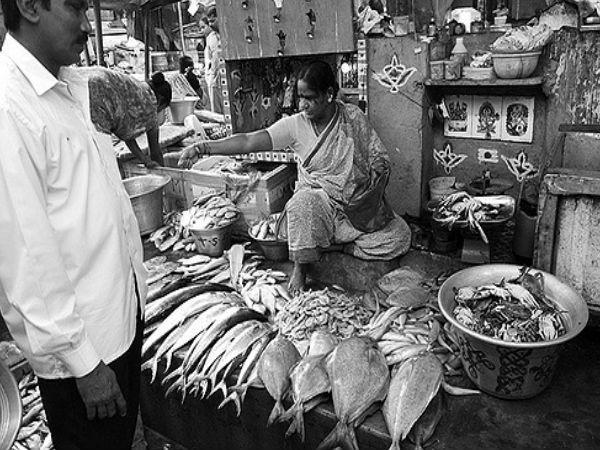 திருவல்லிக்கேணி சென்னையின் பூர்வீகம்!