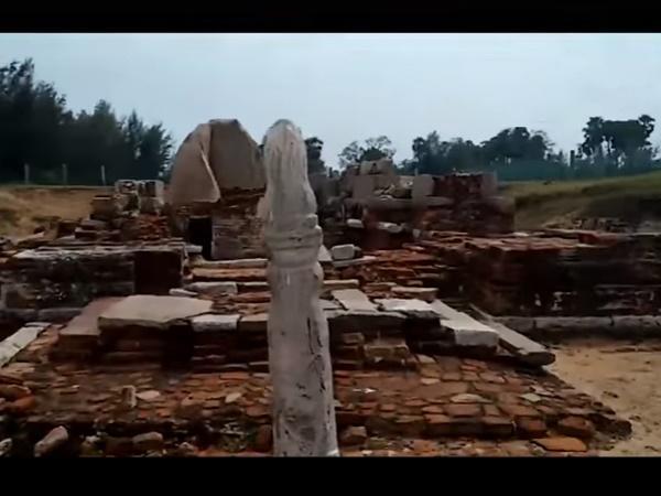 10,000 ஆண்டுகள் பழமையான குமரி கண்டத்தின் கோவில் ?! எங்க இருக்கு தெரியுமா?