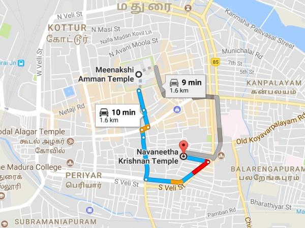 Navaneetha krishna temple in bangalore dating 9