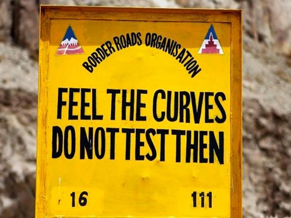 4 FEEL THE CURVES DO NOT TEST THEN