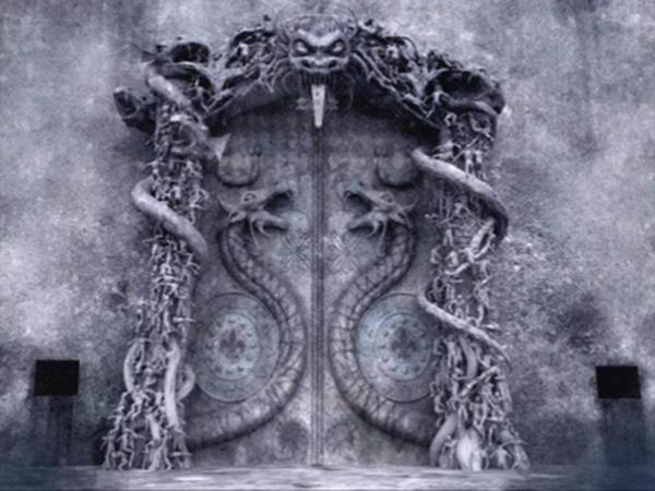பத்மநாபசுவாமி கோயில்