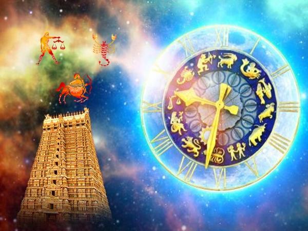 துலாம் டூ தனுசு ராசிக்காரங்களே புத்தாண்டு உங்களுக்கு என்ன தரப்போகுது தெரியுமா?