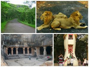 Best Picnic Spots Mumbai