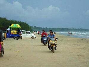 Kannur The Land Theyyam Dance