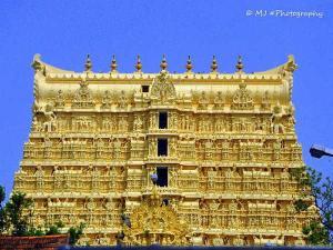 Big Money Temples India