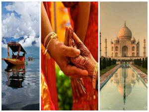 Best Honeymoon Destinations North India