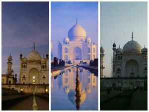 Bibi Ka Maqbara The Mini Taj Mahal Maharastra