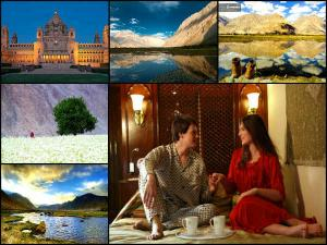 Two The Best Tourist Places North India