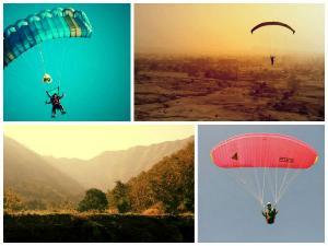 Do You Like Fly Then Come Kamshet