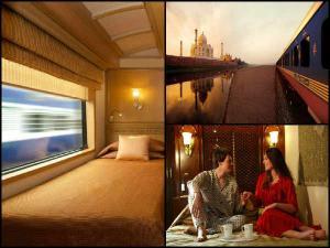 Royal Rajasthan On Wheels The Luxury Train Journey India