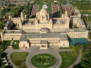 Umaid Bhawan Palace The Largest Private Residency The Worl