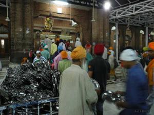 World S Biggest Kitchen India