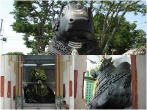Bull Temple Bengaluru