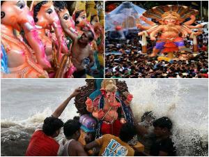 Vinayagar Chathurthi Celebrations India