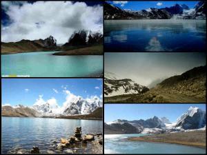 Gurudongmar Lake Must Visit Place Sikkim
