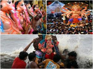 Vinayagar Chathurthi Celebrations India