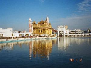 The Untold Secrets Golden Temple