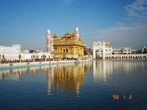 The Untold Secrets Golden Temple