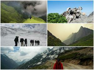 Five Strange Tourist Destinations India