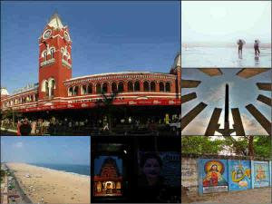 A Journey Through The Beautiful Chennai