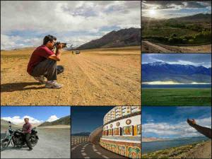 Ladakh The Tourist Treasure Haven India