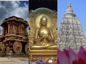 Heritage Symbols India
