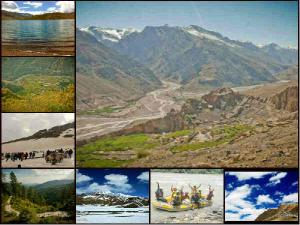 A Photo Tour The Amazing Spiti Valley Himachal Pradesh
