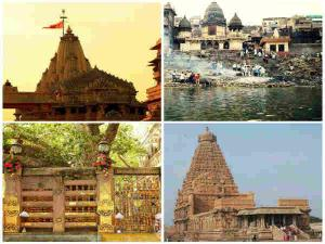 Must Visit Monuments India