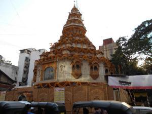 Daggusheth Mandir Pune