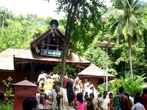Kottiyoor Shiva Temple
