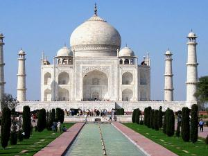 Top 5 Places India