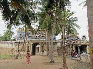 Do You Heard About The Temple Where Vinayagar With His Wife