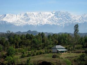 Challenging Trek The Enthralling Himalayas Tamil