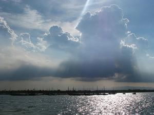 Do You Went Pulicat Lake Near Chennai