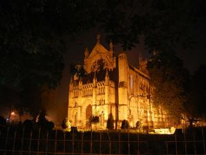 Top Places Visit Allahabad Up