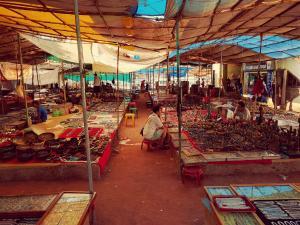 Cheap Shopping Places Goa